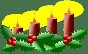 Karácsonyi versek vegyesen