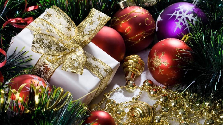 Karácsonyi mesék