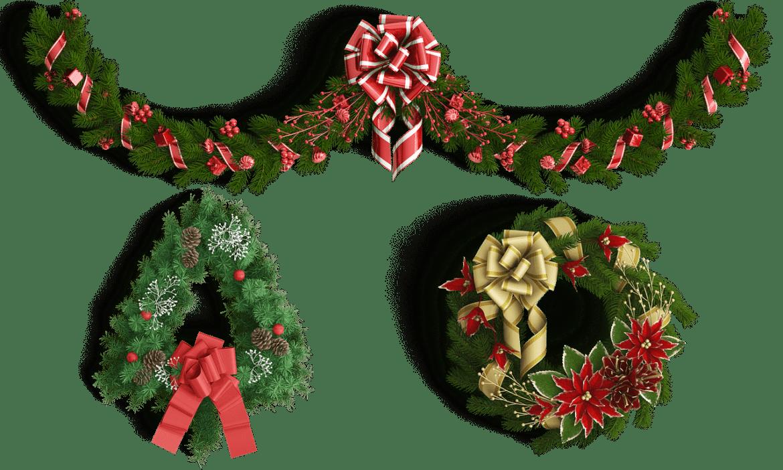 Karácsonyi szimbólumok