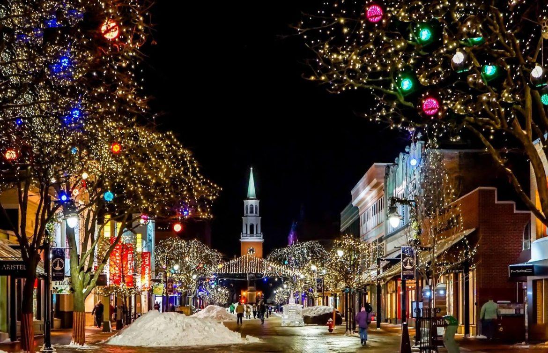 Mióta ünnepeljük a karácsonyt