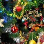 A karácsonyfa állítás hagyománya