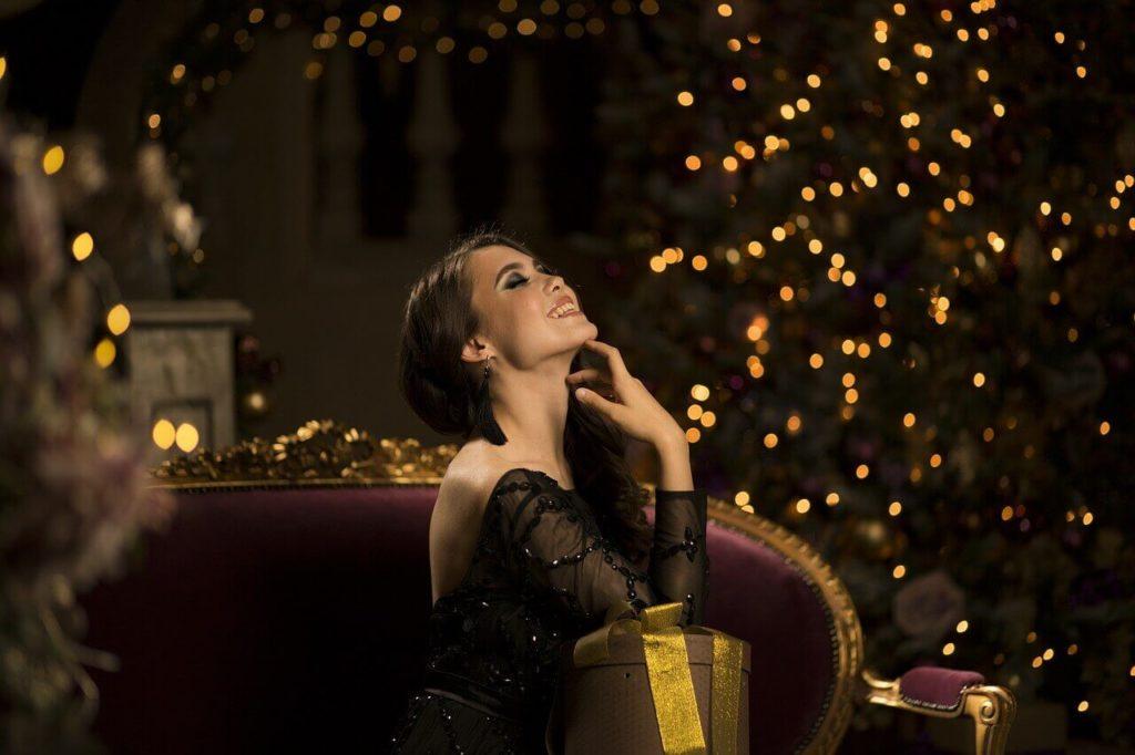 Ékszer karácsonyra