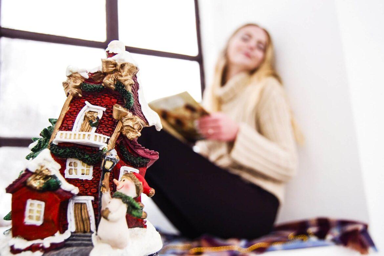 Karácsonyi előkészületek